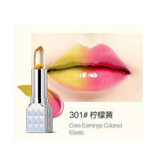 Magic Temperature Change Color Moisturizer Full Lips Balm Transparent Flower Jelly Baby Lips Lipstick Makeup Let Our Commodities Go To The World Beauty & Health