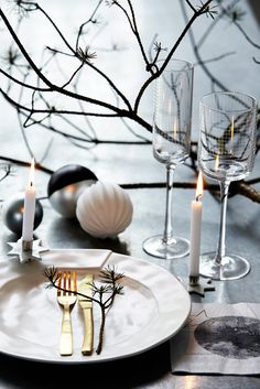 Ook dit jaar weer een fantastische Kerstcollectie van House Doctor op www.shopmooi.com