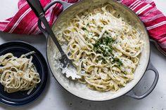 Better Than Olive Garden Alfredo Sauce Recipe - Genius Kitchen