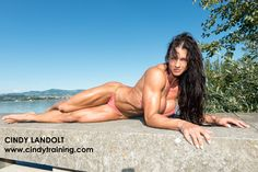 Weight Loss Tips That Work English - Cindy Landolt Muscle Fitness, Fitness Diet, Yoga Fitness, Weight Loss Plans, Weight Loss Tips, Amazon Beauty Products, Muscle Girls, Want To Lose Weight, Weight Management