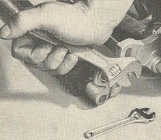Complete guide to wrenches | The Art of Manliness