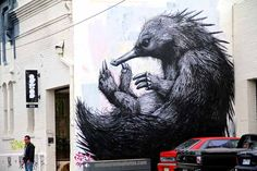 Street Art | MELBOURNE IN PHOTOS