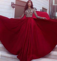 ❤️ #pakistanselite#stunning#gorgeous#red #loveit#gown#wedding#bridal#maroon#diva