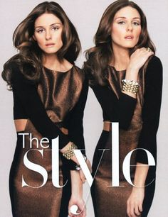 "......... Olivia Palermo... ""The Style"" ........."