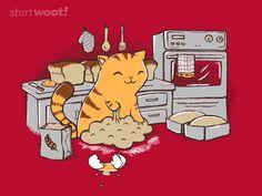 Makin' Bread Apron