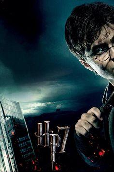 Harry Potter part 7
