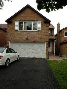 Basemen 76 River Grove Drive in Toronto: Steeles House (2-Storey) for lease (Toronto E05)  : MLS(r) # E3572226