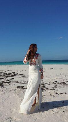 Getaway: @styledotcom Editor Sofia Guellaty's Tanzania & Zanzibar | Tory Daily