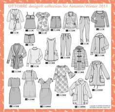 Sewing patterns, fabrics and more… Clothing Patterns, Sewing Patterns, Wardrobe Makeover, Pattern Drafting, Couture, Pose Reference, Parka, Doll Clothes, Sewing Projects
