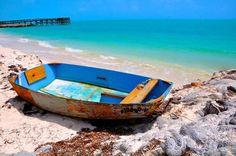 Key Colony Beach by Charlie S