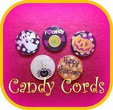 10 Halloween Epoxy Dome 1 Inch 25mm Round Bow Cabs Cabochon Settings Apoxy