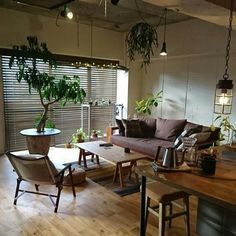 Home interior Design Videos Living Room Hanging Plants Link – Right here are the best pins around Coastal Home interior! Studio Interior, Living Room Interior, Home Interior Design, Interior Architecture, Interior Livingroom, Ikea Interior, Apartment Interior, Kitchen Interior, Interior Styling