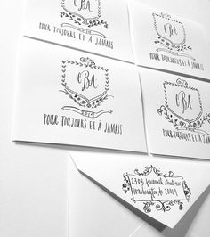 New lettering artist discovery! Stephanie Fishwick, she's a talented one, worth a visit!
