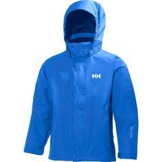 Blue Canoeing & Kayaking Xtra Performance Breathable Waterproof Canoe Jacket