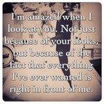 when dreams come true #marriage #love http://www.theoverwhelmedbride.com/
