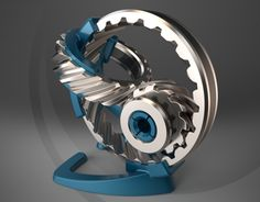 "Check out this @Behance project: ""Clockwork"" https://www.behance.net/gallery/10745551/Clockwork"