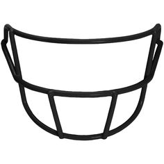 307a40224654 Rawlings Momentum Plus football helmet facemask Youth Balck SN2JR ...