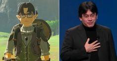 A touching tribute to Satoru Iwata