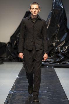Geoffrey B. Small S/S16 Men's | StyleZeitgeist Magazine