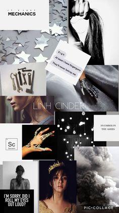 Lunar Chronicles Movie, Scarlet Lunar Chronicles, Lunar Chronicles Cinder, Lunar Chronicles Headcanons, Marissa Meyer Books, Books For Teens, Teen Books, Fanart, Character Aesthetic