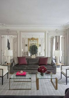 Habitually Chic®: Parisian Chic at its Finest