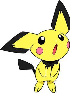 Pichu Pokemon, Baby Pokemon, Pokemon Pokedex, Pokemon Go, Pokemon Channel, Cinderella Pictures, Nintendo Splatoon, Lion King Movie, Frases