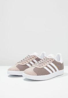 Vente Privée Basket et Tennis adidas Gazelle W Mesh gris