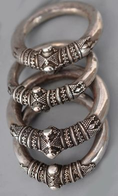 Silver - Tamil Nadu, India