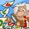Wacky Wordsearch Online. Find all the words before time runs out. Look for words in all directions. Play Free Wacky Word Search Game.