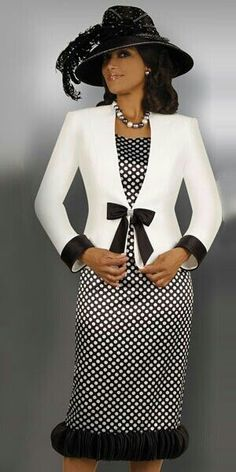 church suits for women Supernatural Style Women Church Suits, Suits For Women, Mode Glamour, Church Fashion, Church Dresses, Prom Dresses, Mode Outfits, Dress Suits, Junior Dresses