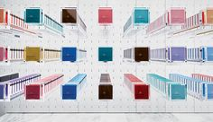 Nendo's Chocolate Shop in Tokyo is Pure Eye Candy - Azure Magazine