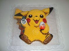 Bildergebnis für pokemon torte