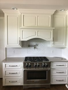 appealing white kitchen cabinets beige walls | Sherwin Williams Alabaster for cabinets (same as Benjamin ...