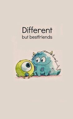 Have you ever watched monster university or monsters inc. well if you have this is the perfect pic for you!