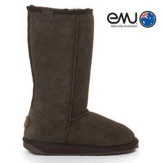 I love emu boots!!