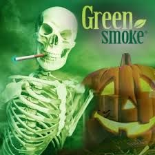 Image result for green smoke