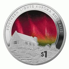 Highlights: Replicates the Southern Lights with a unique holographic foiling technique Features the Church of the Good Shepherd at Lake Tekapo – the perfect spot to view the Southern Lights Limited to just 1,500 worldwide Packaged in a premium display case with an individually numbered certificate of authenticity