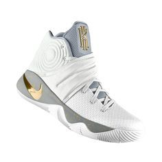Kyrie 2 iD Men s Basketball Shoe Tenis Basketball 3ce7efe684