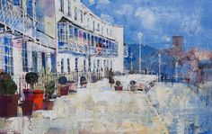 FORTFIELD TERRACE, SIDMOUTH 11X17