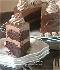 Шоколадова торта!