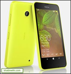 """It is no more a Nokia Lumia device; it is """"Lumia This transition in name is owing to noteworthy changes in the previous avatar of Nokia Lumia. Recently, Lumia 630 has been introduced, and here are it first impressions. Dual Sim Phones, New Phones, Smart Phones, Mobile Phone Price, Mobile Phones, Latest Smartphones, Phone Companies, Windows Phone, Windows 8"""