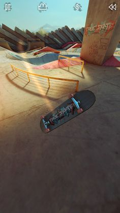 Love Skateboarding, then this is the game for you, click the image to download it..