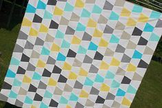 pictures of tumbler quilts - Google Search