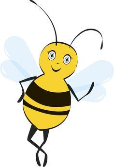 Mia, l'abeille bienvenue