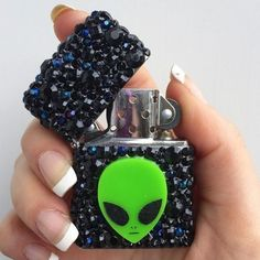 cbd oil roll on Cs Lewis, Alien Aesthetic, Cool Lighters, Puff And Pass, 420 Girls, Space Aliens, Pipes And Bongs, Stoner Girl, Zippo Lighter