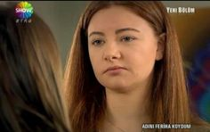 Cansu: You help me, you tidy up my house as before. As though nothing has happened between us, as though everything is the same. Feriha: Nothing is the same like before. I did nothing to you, you did. Anyway, take care of yourself.