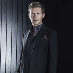 Vampires And Werewolves, Joseph Morgan, Vampire Diaries, Suit Jacket, Blazer, Suits, The Originals, Jackets, Men