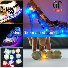 Waterproof Shoe Light Factory Supply, View led flashing shoe light, GF Product Details from Shenzhen Greatfavonian Electronic Co., Ltd. on Alibaba.com