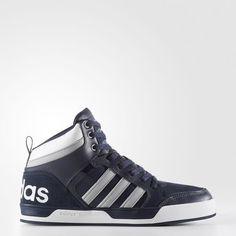 bc3238ceecba Raleigh 9tis Mid Shoes - Blue Adidas Women