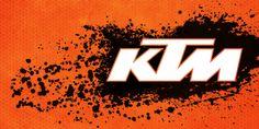 KTM Racing Wallpaper - WallpaperSafari